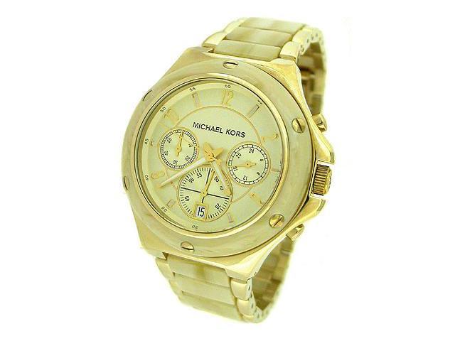 Michael Kors Chronograph Ladies Watch MK5449