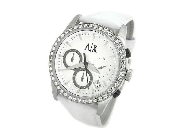 ARMANI EXCHANGE CHRONOGRAPH 50M LADIES WATCH
