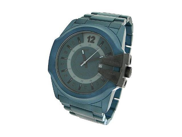 Diesel Timeframes Grey Ceramic Mens Watch DZ1517