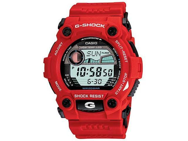 G Shock By Casio G7900A-4