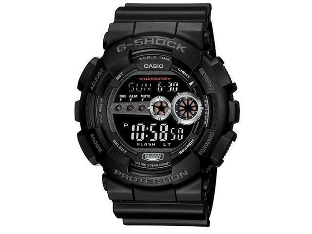G Shock By Casio GD100-1B