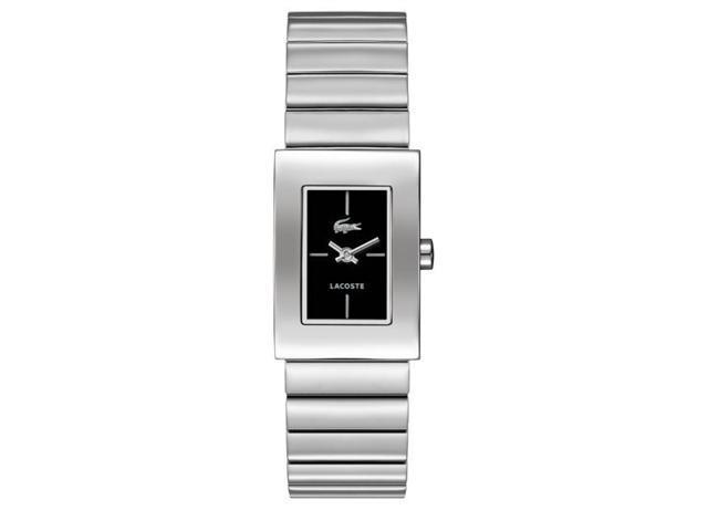 Lacoste Club Collection Socoa Black Dial Women's watch #2000653