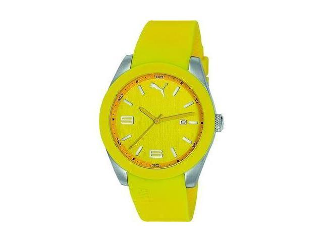Puma Pu102701004 Men's Sport Watch