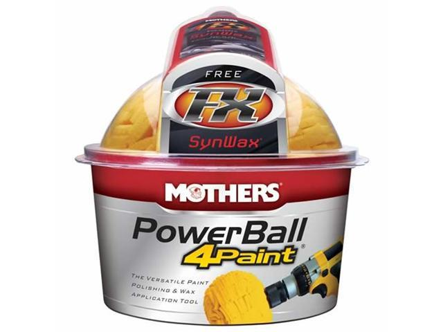 Mothers 05147:Mothers Powerball 4Paint