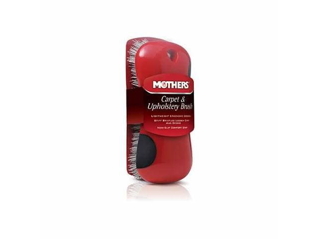 Mothers Carpet & Upholstery Brush, Mothers 155900