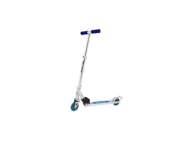 Razor A2 Folding Aluminum Kick Scooter – Blue