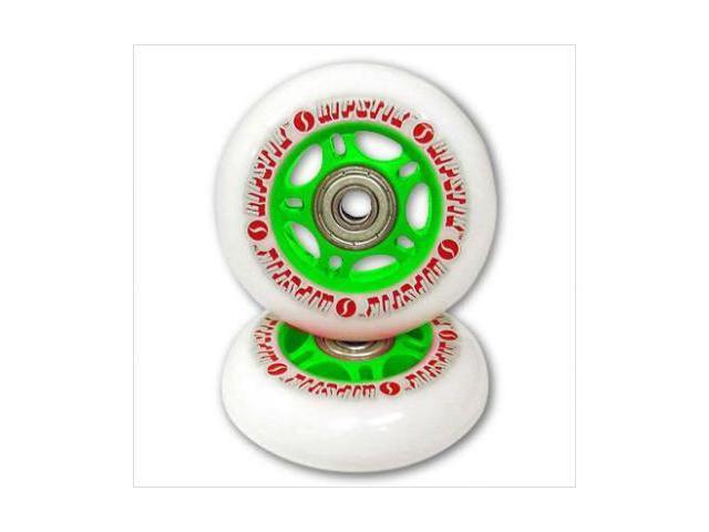 Razor Ripstik Replacement Caster Board Wheels – Green