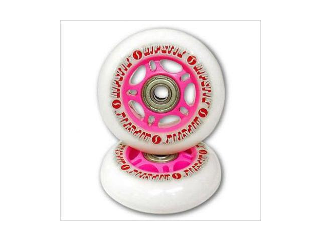 Razor Ripstik Replacement Caster Board Wheels – Pink