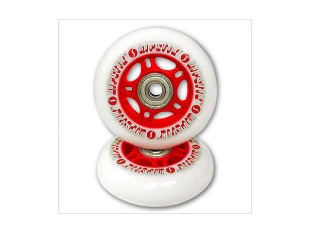 Razor Ripstik Replacement Caster Board Wheels – Red