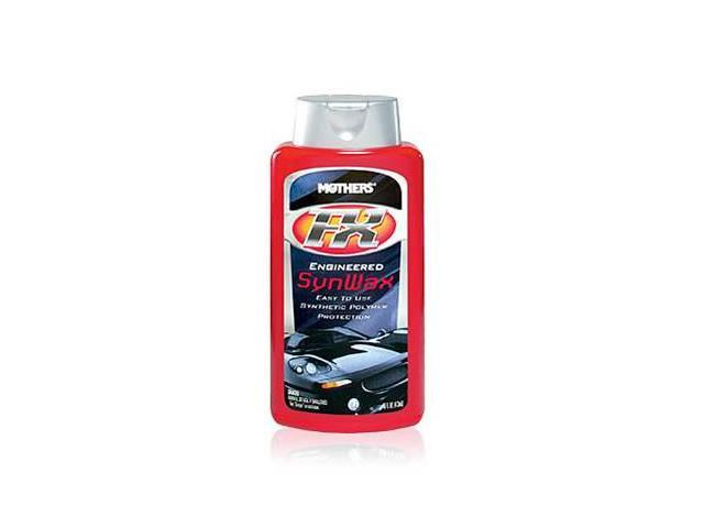 Mothers 20016 FX SynWax - 16 oz