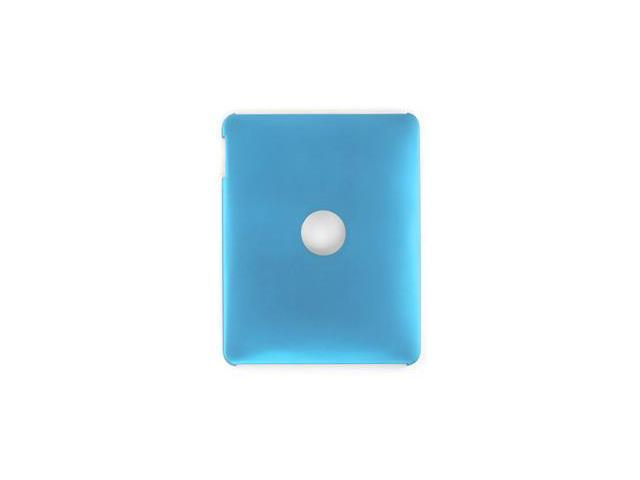 Apple iPad Silicone Skin Case (Blue)