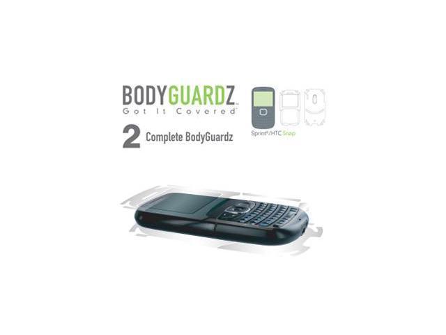 Sprint HTC Snap BodyGuardz