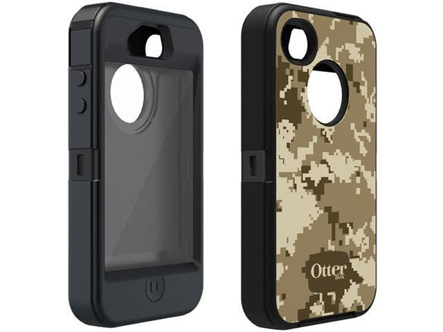 otterbox defender iphone 4s apple iphone 4 4s otterbox defender style camo 15801