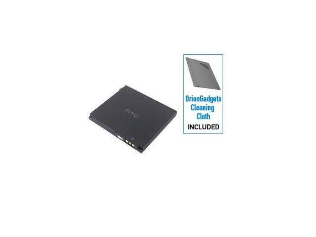T-Mobile HTC HD2 Li-Ion Polymer Replacement Battery (OEM)