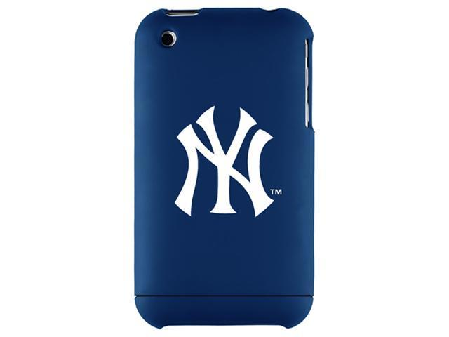 Apple iPhone 3G & 3GS Crystal Back Case (Yankees Logo)