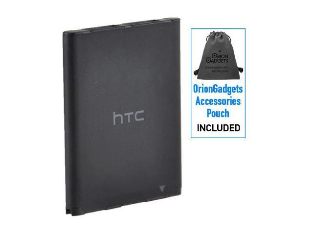 HTC HD7 Li-Ion Polymer OEM Replacement Battery
