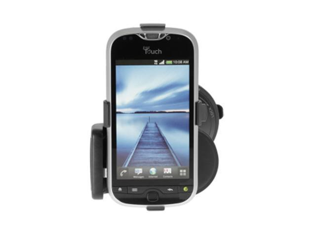 T-Mobile myTouch 4G Slide Window & Dash Vehicle / Car Mount Dock (NEW Retail)