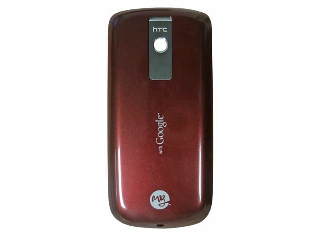 T-Mobile myTouch 3G OEM Replacement Battery Cover Door (Red)