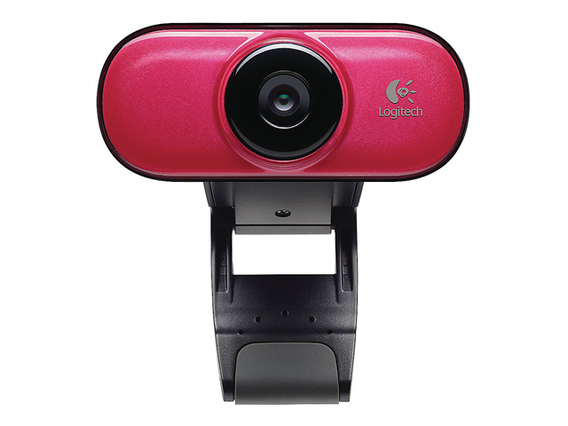 Logiteck webcam downloads