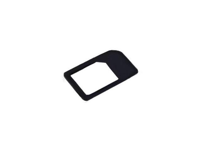Fosmon Micro Sim Adapter- Black