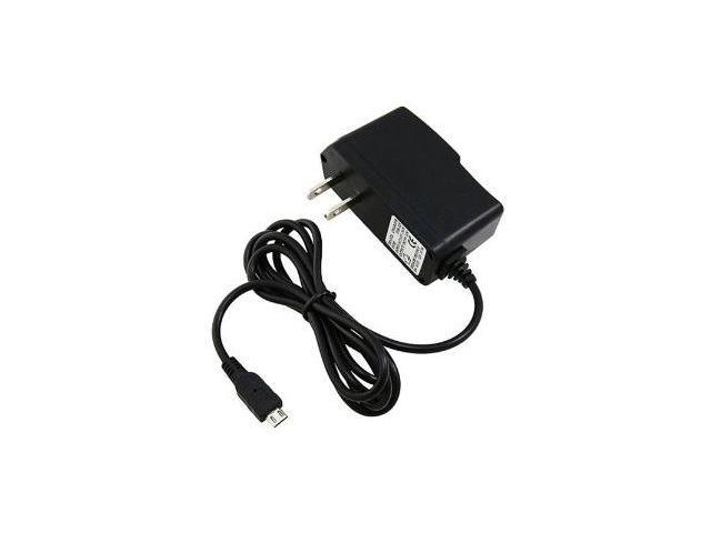 Fosmon Micro USB Travel Charger that works with your Samsung S2 Skyrocket HD