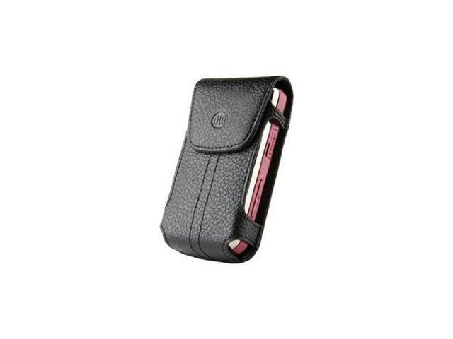 DLO HipCase for LG Venus/Samsung Glyde - Black