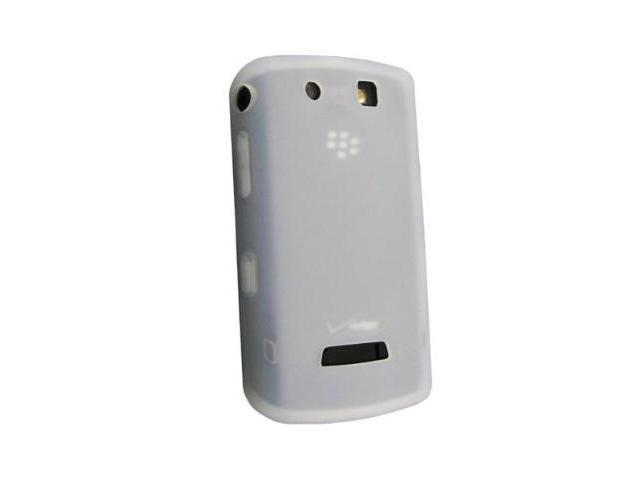 Fosmon Silicone Skin Case for BlackBerry Storm 9530
