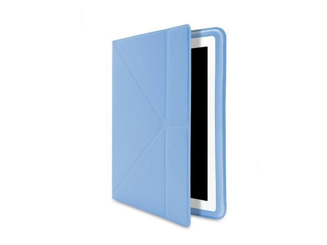 iLuv The new iPad Origami Folio - Slim Folio Cover with Multiple Angle Stand