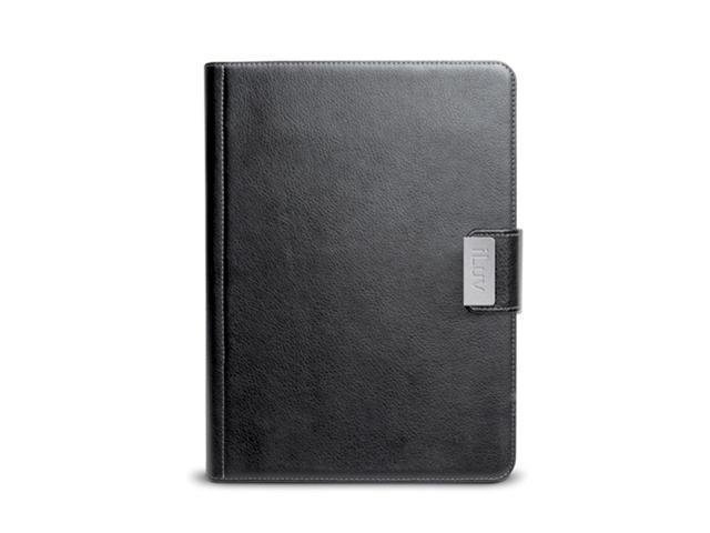 iLuv The new iPad / iPad 2 Professional WorkStation - Portfolio Jacket with Detachable Bluetooth Keyboard (Black)