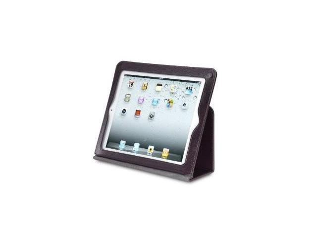 GreatShield ESlim Ultra-Thin Profile Protective Case for New iPad 3rd Gen, iPad 3 3rd Generation with Sleep / Wake Function