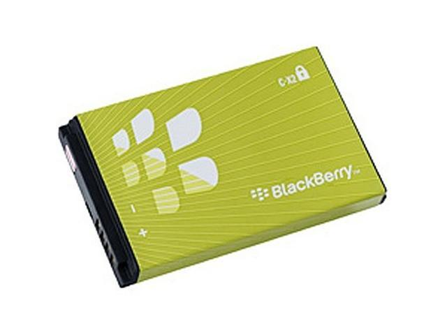 BlackBerry 8800 C-X2 Battery for 8800 / 8820 / 8830 - Bulk Packaging