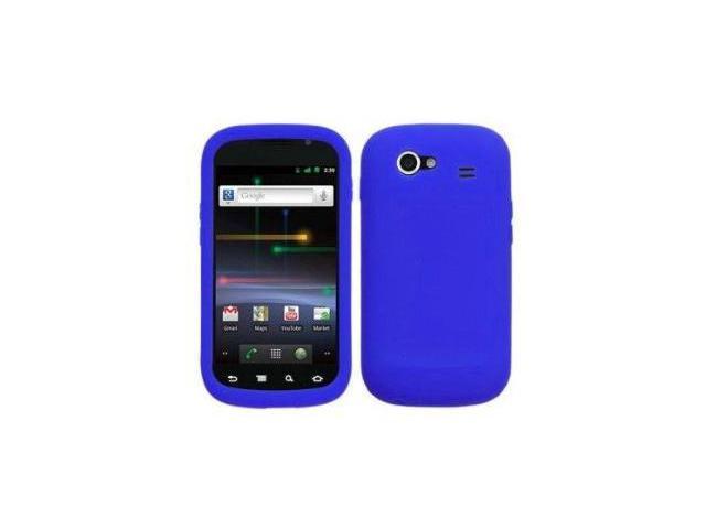 Fosmon Soft Silicone Case fits Samsung Google Nexus S i9020