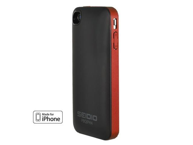 Seidio SURFACE PLUS Case for Apple iPhone 4 / iPhone 4S