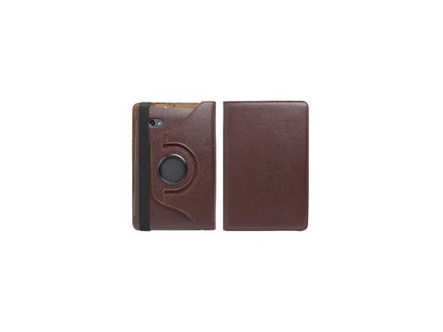 Fosmon Revolving Leather Case for Samsung Galaxy Tab 7.0 Plus / P6200
