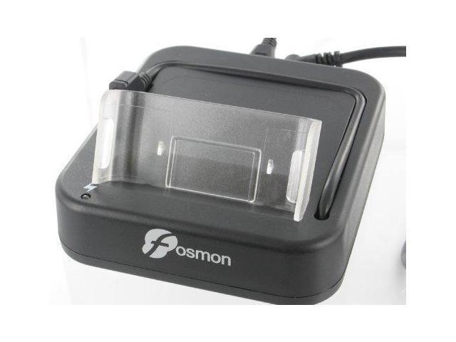 Fosmon Samsung Jack SGH-i637 USB Sync Charge Desktop Docking Cradle