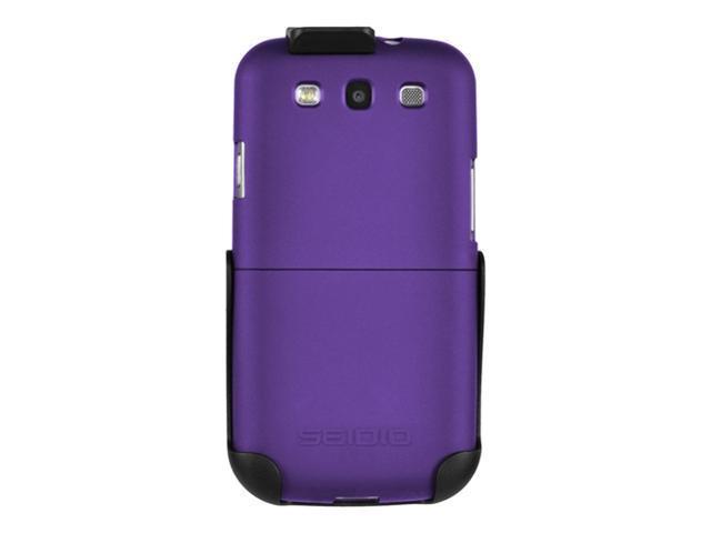 Seidio SURFACE Combo for Samsung Galaxy SIII/S3 i9300