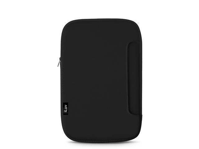 iLuv iSS803BLK Protective Sleeve with Pocket for Kindle Paperwhite