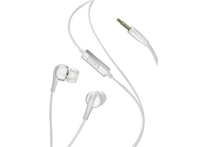 Samsung EHS60 3.5mm Universal Hands Free Headset Headphones w/ Microphone