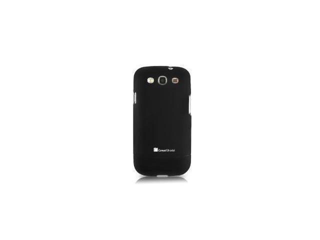 GreatShield iSlide Slim-Fit PolyCarbonate Hard Case for Samsung Galaxy S3 S III