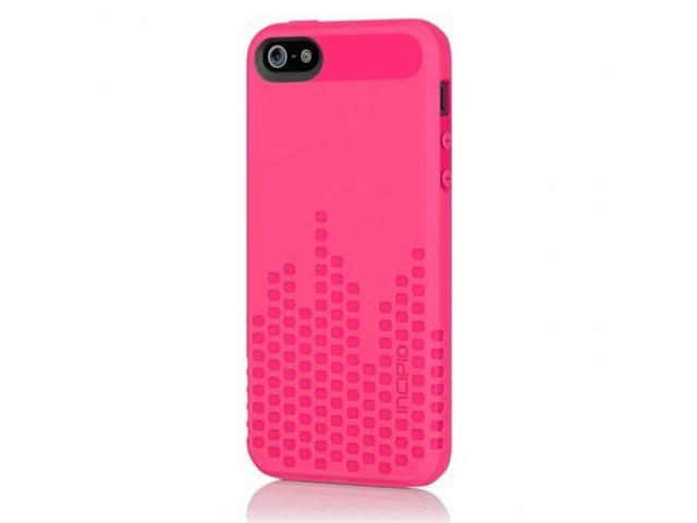 Incipio Frequency Case for Apple iPhone 5 - Cherry Blossom Pink