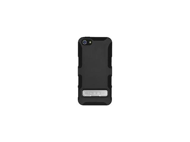 Seidio ACTIVE Case with Kickstand for Apple iPhone 5 - Black