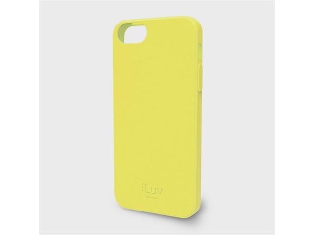 iLuv Gelato Soft Flexible Case for Apple iPhone 5