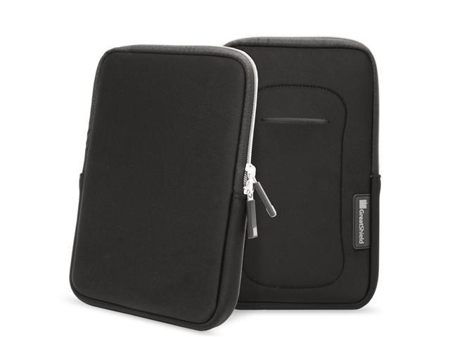 GreatShield VIES Nylon Protective Case with Built-In Stand for Apple IPad Mini, Kindle Fire HD/ Kindlre Fire, Kindle Paperwhite/ Touch, Google Nexus 7 (2nd Generation, 2013), Blackberry Playbook / etc