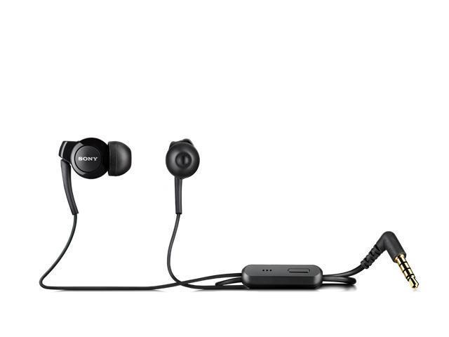 Sony MH-EX300AP In-ear Stereo Headset Headphone Earphone for Xperia Z / ZL / V / LT36i / LT35i / LT25i