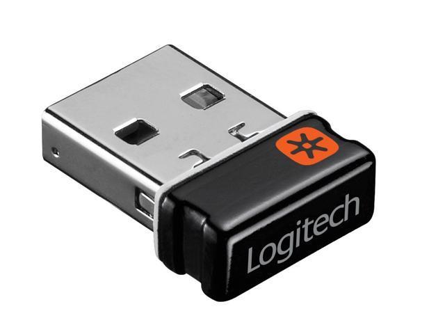 Logitech unifying receiver скачать драйвер