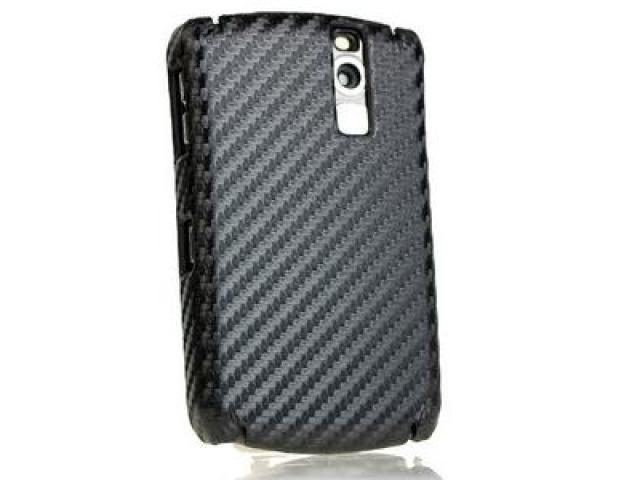 DragonFly Carbon Fiber Protective Shield for Blackberry 8330 Curve