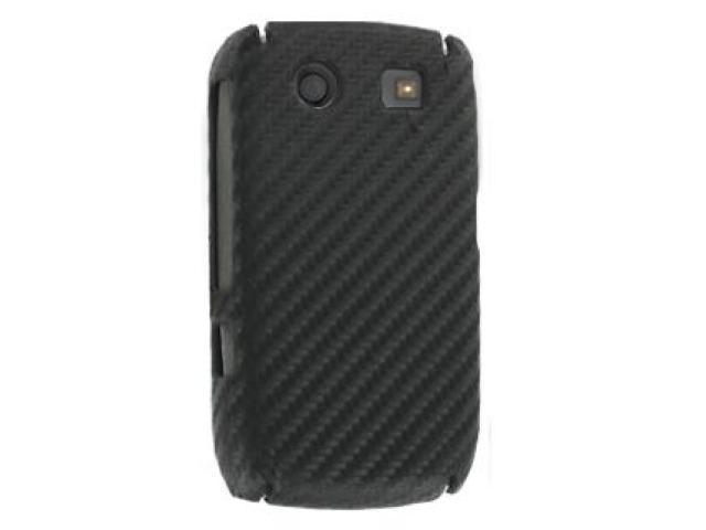 DragonFly Carbon Fiber Protective Shield for Blackberry Curve 8900