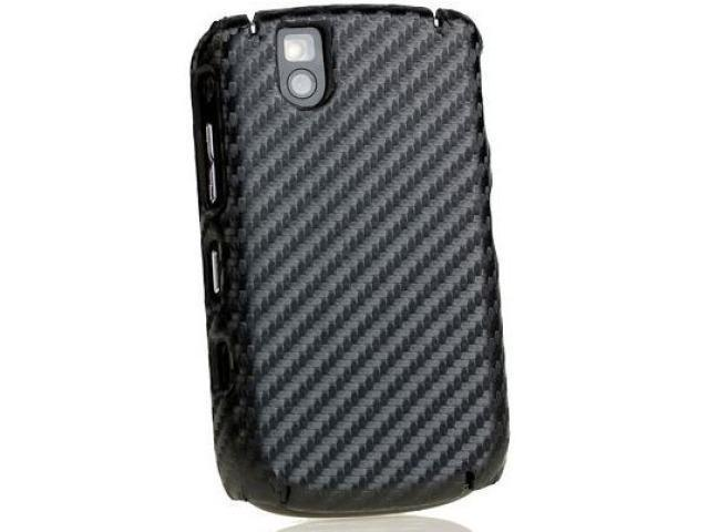 DragonFly Carbon Fiber Protective Shield for Blackberry Tour 9630