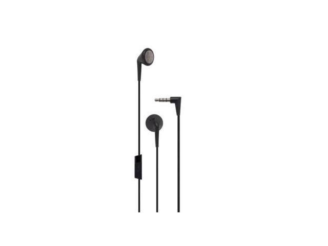 BlackBerry OEM Stereo Headset with Answer/ End Switch for Blackberrry Torch 9800
