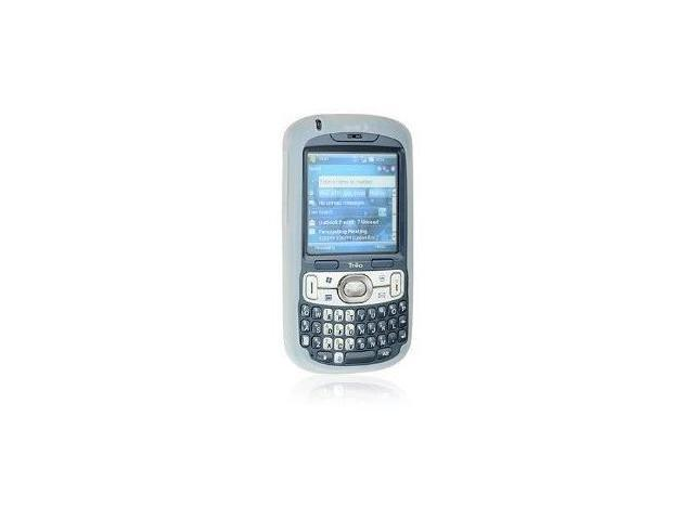 Fosmon Silicone Skin for Palm Treo 800w (Clear)